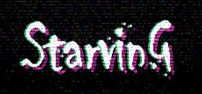 Starving cover art