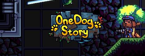 One Dog Story - 狗的故事