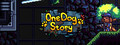 One Dog Story-game