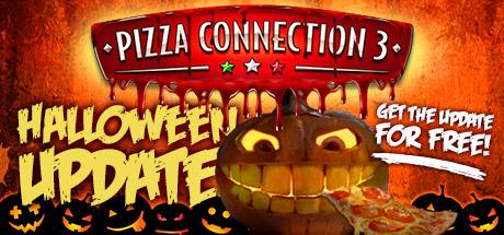 Halloween 30 Oktober.Blacker Pc Game Murah Pizza Connection 3 Halloween Plaza