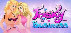 Frisky Business cover art