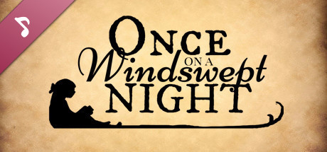 Once on a windswept night - OST