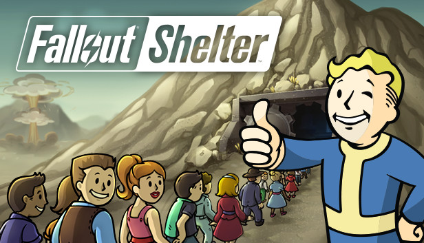fallout shelter survival guide steam