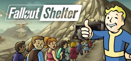 Resultado de imagen para fallout shelter