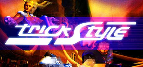 Teaser image for TrickStyle