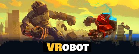 VRobot - VR 机器人