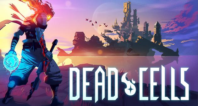 死亡细胞-豪华版V25.915-(全DLC-坏种+巨人崛起+致命坠落+原声带)插图5