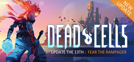 Dead Cells Fear The Rampager-SKIDROW