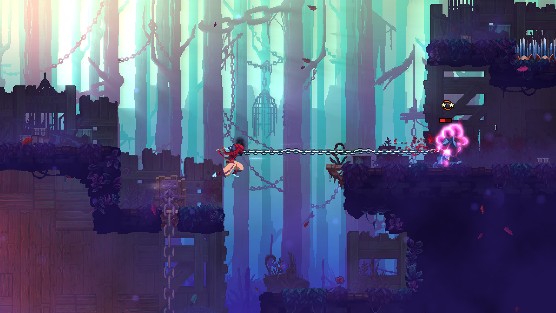 Save 20 On Dead Cells On Steam