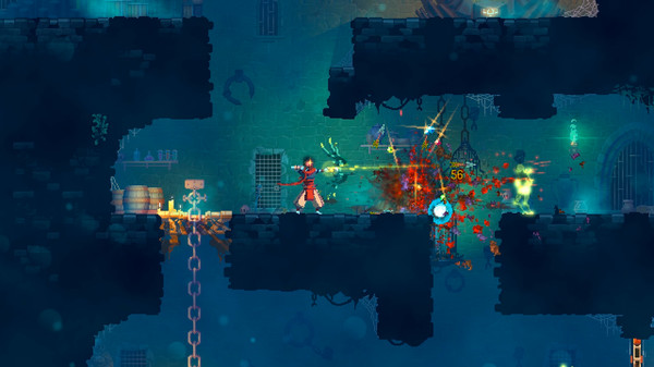 Dead Cells v1 3 steam-linux скачать последнюю версию - Торрминаторр