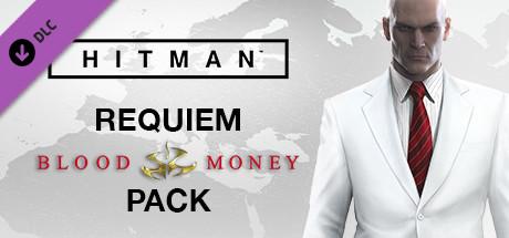 HITMAN™: Blood Money Requiem Pack