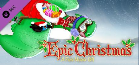 Flute Master - Epic Christmas