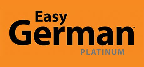 Easy German™ Platinum