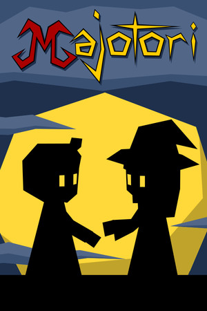Majotori poster image on Steam Backlog