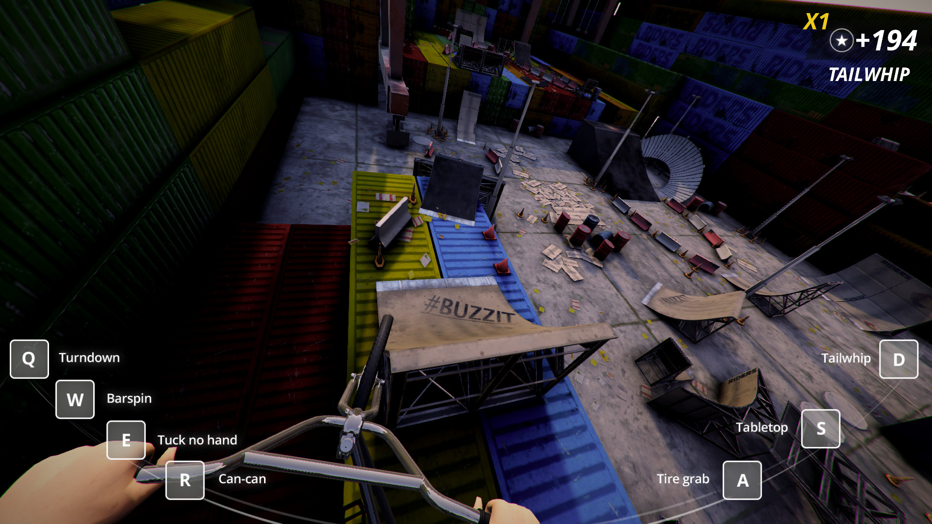 King Of Dirt Screenshot 3