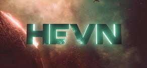 HEVN cover art