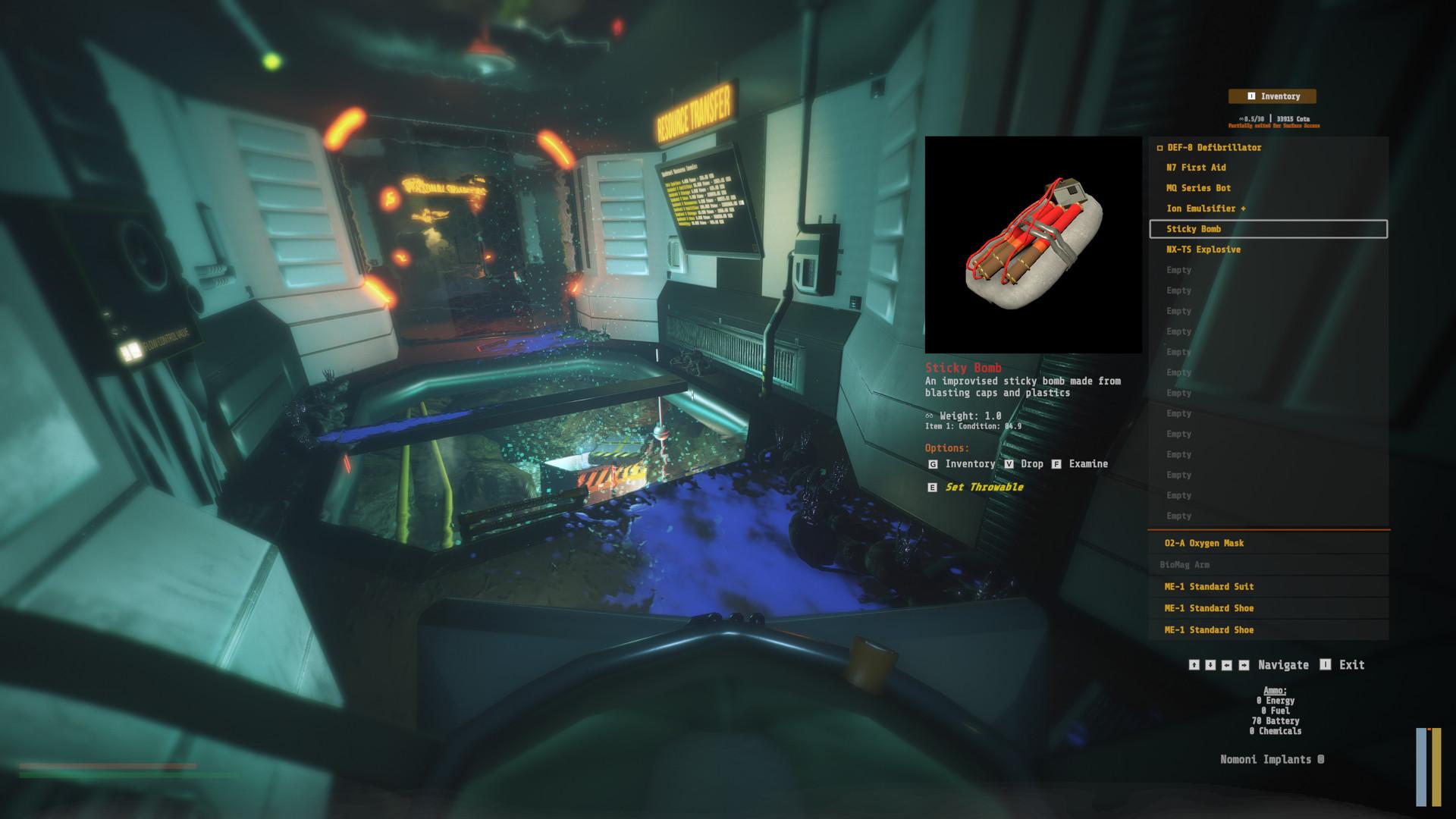 HEVN Screenshot 1