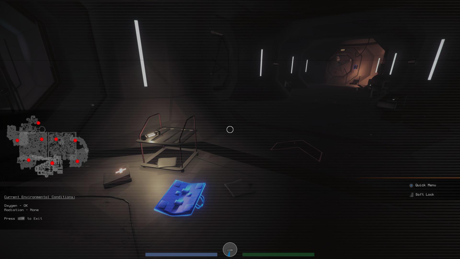 HEVN Screenshot 3