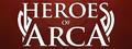 Heroes of Arca-game