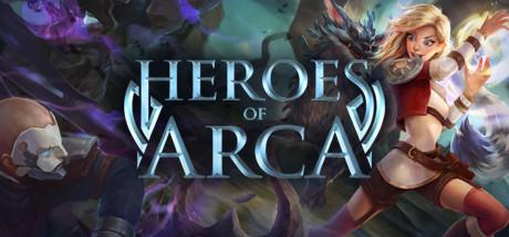 Heroes of Arca on Steam