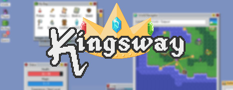 Daily Deal – Kingsway, 25% Off