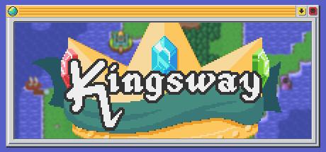 Kingsway cover art