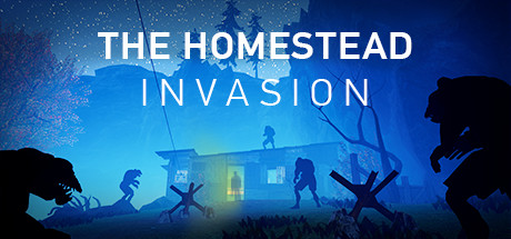 The Homestead Invasion title thumbnail