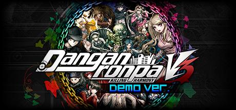 Danganronpa V3: Killing Harmony Demo Ver. Thumbnail