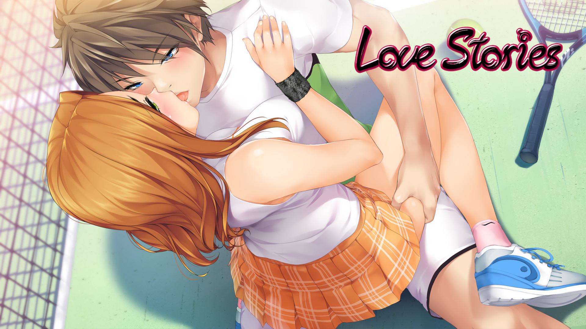 Free sex love stories