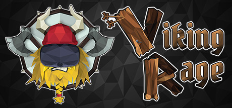 Teaser image for Viking Rage