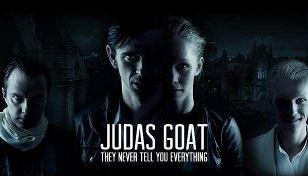 Judas Goat on Steam