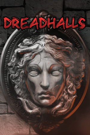 Dreadhalls poster image on Steam Backlog
