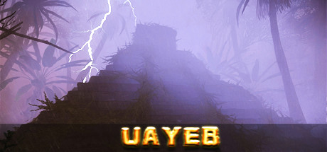 UAYEB: The Dry Land - Episode 1