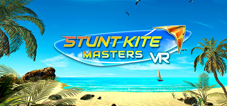Stunt Kite Masters VR cover art