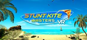Stunt Kite Masters VR cover art