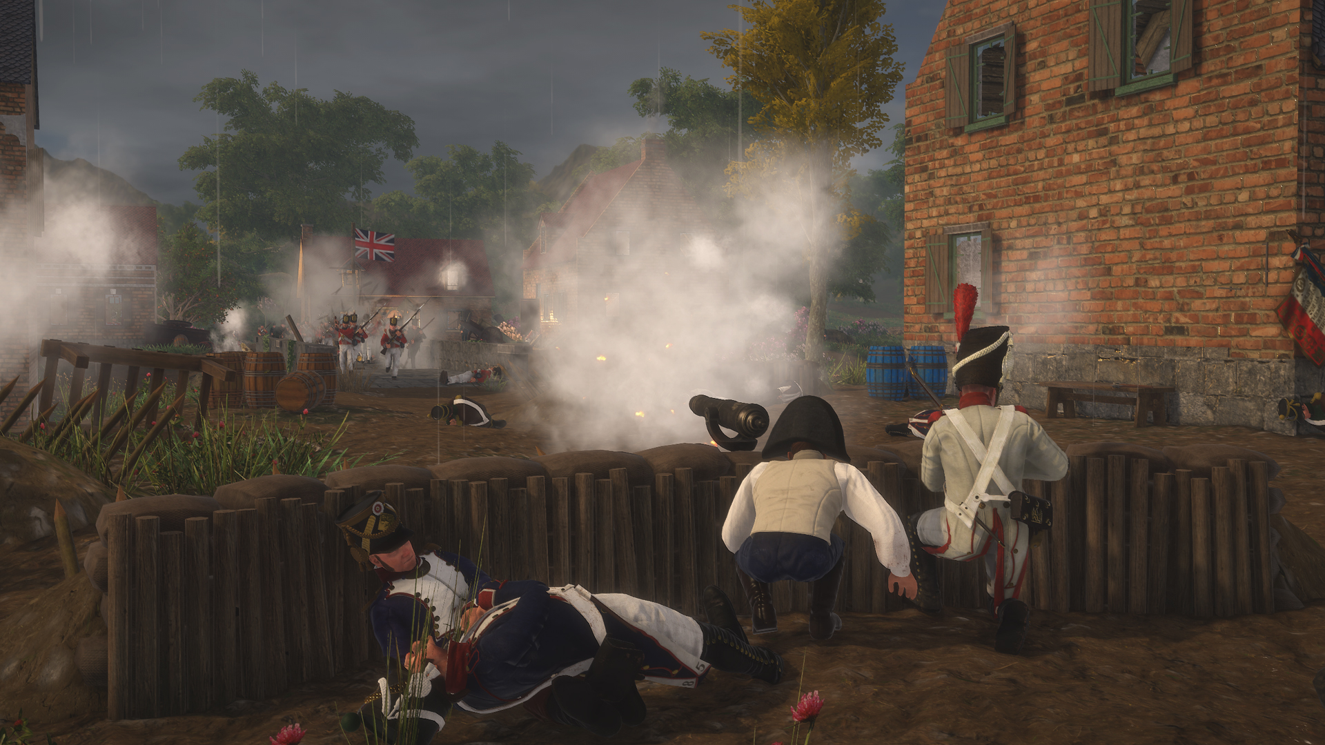 Holdfast: Nations at War Torrent Download