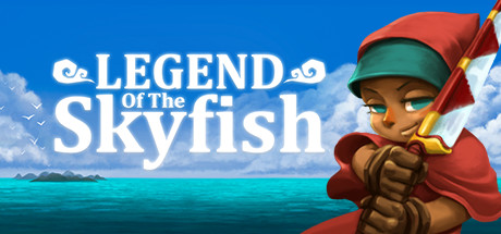 Legend of the Skyfish: