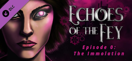 Echoes of the Fey - The Immolation Soundtrack