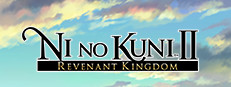 Ni no Kuni II: Revenant Kingdom poster image on Steam Backlog