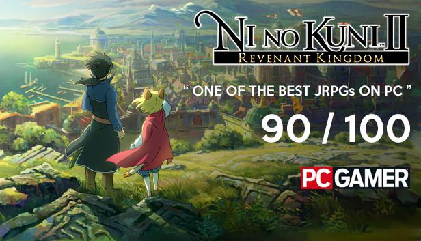 Download Ni no Kuni™ II: Revenant Kingdom free download