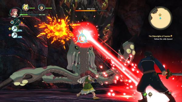 Download Ni no Kuni™ II: Revenant Kingdom Torrent