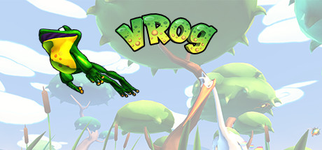 VRog Steam Game