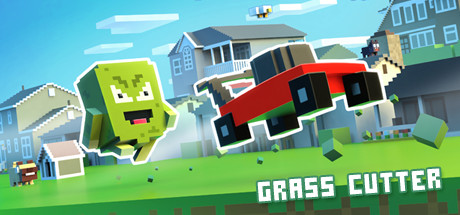 Grass Cutter - Mutated Lawns NSP - ISOSLAND : Games of the