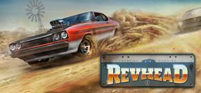 Revhead cover art