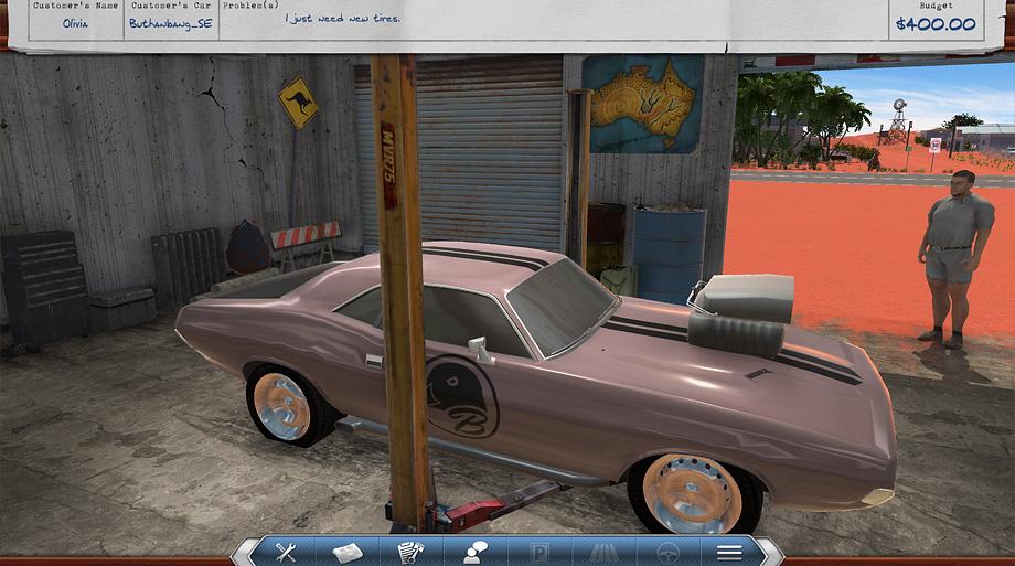 Revhead Screenshot 2