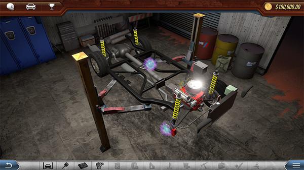 Screenshot of Revhead
