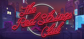 The Red Strings Club cover art