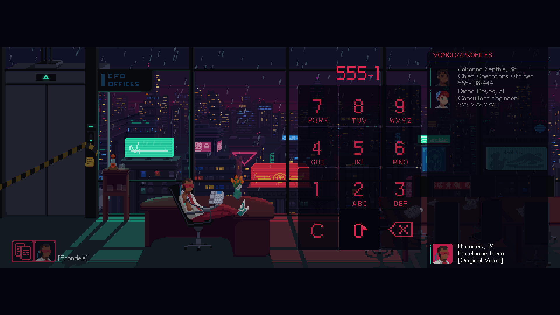 Save 50 On The Red Strings Club On Steam