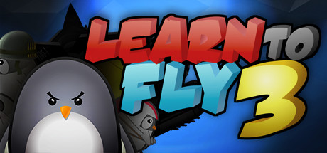 Learn to Fly 3 on Steam