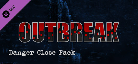 Outbreak - Danger Close Flashlight and Laser
